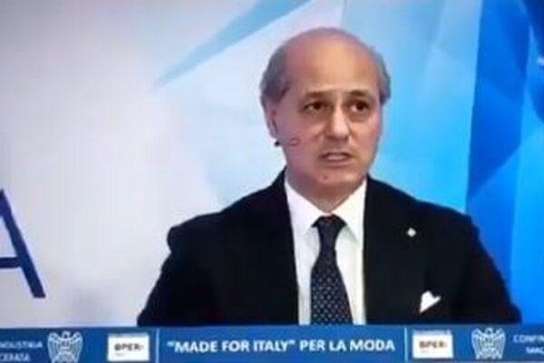 """""""Bisogna riaprire, pazienza se qualcuno morirà"""", la frase choc del presidente di Confindustria Macerata Guzzini"""