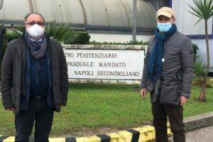Coronavirus in carcere, un altro detenuto di Poggioreale morto per Covid all'Ospedale Cardarelli