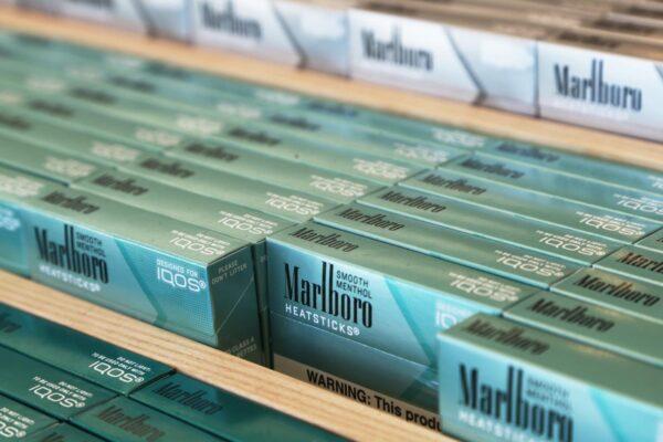 """Scandalo Philip Morris Casaleggio, """"Aumentiamo la tassazione del tabacco"""""""