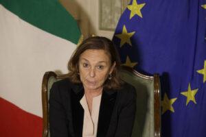 Recovery e MES, Lamorgese positiva blocca lo scontro in atto nel governo