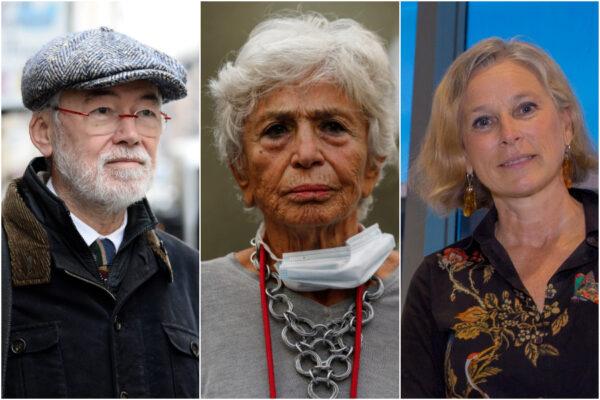 Cofferati, Castellina e Melandri seguono Augias e restituiscono la Legion D'Onore a Macron
