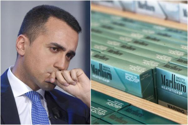 Il mistero del vertice OMS sul tabacco riscaldato, perché Di Maio mandò una delegazione del Mise limitando il ministero della salute?