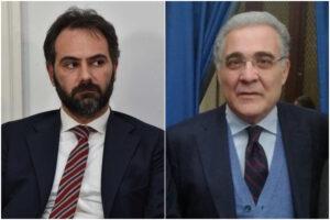 Magistrati e politica: non solo Maresca, a sinistra spunta il caso Guardiano