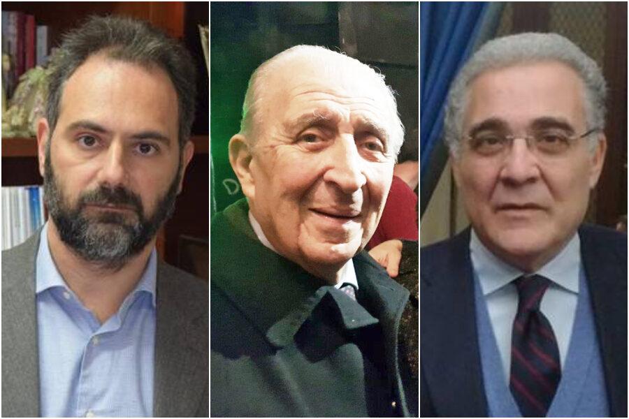 """Intervista all'ex procuratore Galgano: """"Maresca e Guardiano non cedano alle lusinghe della politica"""""""