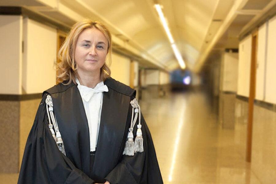 """""""Magistratopoli non si chiude con processi ai singoli"""", parla Mariarosaria Guglielmi segretaria di MD"""