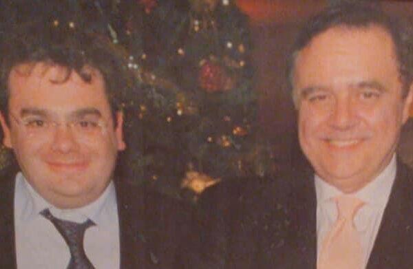 """Gianluca Mannato muore stroncato dal Covid, il ricordo di Mastella: """"Amico di una vita, ti ricorderò con il sorriso"""""""