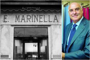 Solidarietà a Marinella, trattato come un mafioso per aver venduto una cravatta