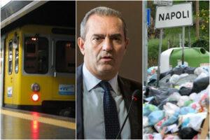 Comunali Napoli, dare più poteri alle Municipalità per ridurre il divario tra centro e periferie