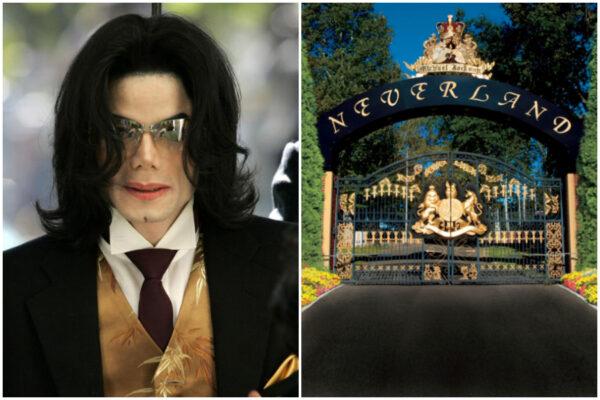 Addio a Neverland: venduto il ranch di Michael Jackson, simbolo del suo calvario giudiziario
