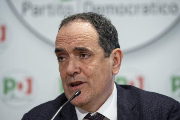 """Intervista a Franco Mirabelli (PD): """"Celle meno piene, convinceremo il M5S"""""""