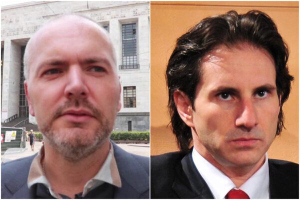"""""""Gli rifiutai un prestito e mi perseguitò, giusta la condanna al giudice Esposito Jr."""", la soddisfazione dell'avvocato Michele Morenghi"""