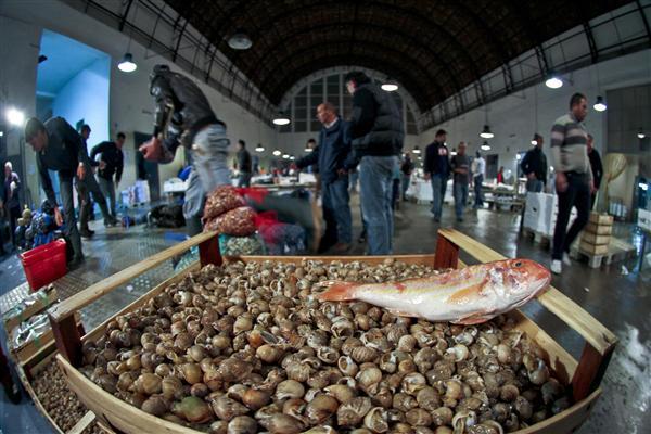 Napoli, botte e spari al mercato del pesce: due feriti, tra cui un minore