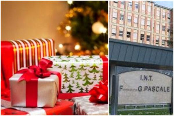 Babbo Natale viaggia sulla mail della solidarietà, raccolta doni per i bimbi meno fortunati
