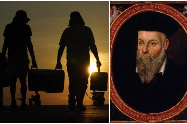 Profezie di Nostradamus per il 2021, tutto quello che accadrà il prossimo anno