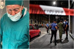 Omicidio Ansaldi, giallo sulla morte del ginecologo napoletano: il mistero del viaggio a Milano