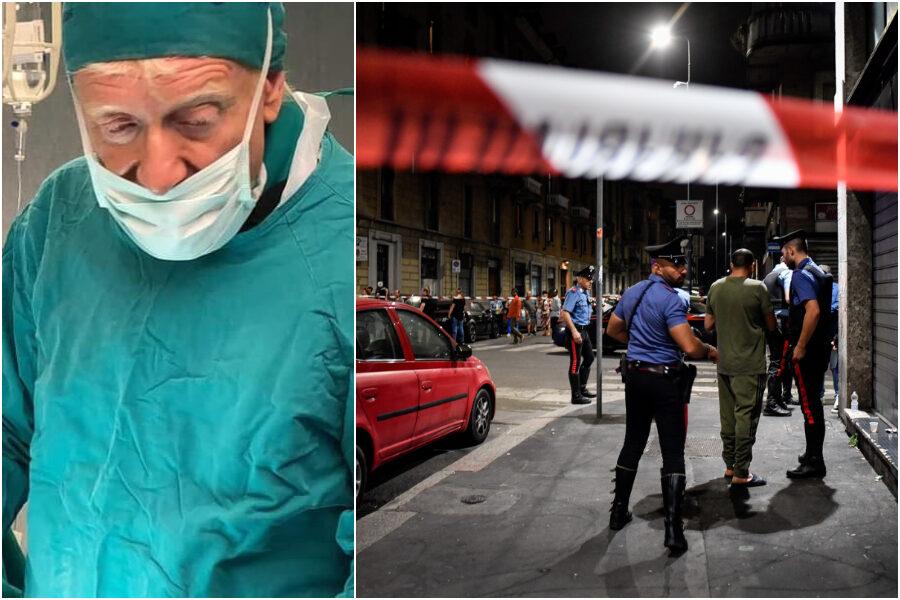 Chi era Stefano Ansaldi, il ginecologo napoletano accoltellato a morte a Milano