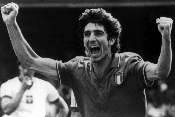 Storia di Pablito Rossi: caduto, risorto e infine eroe italiano