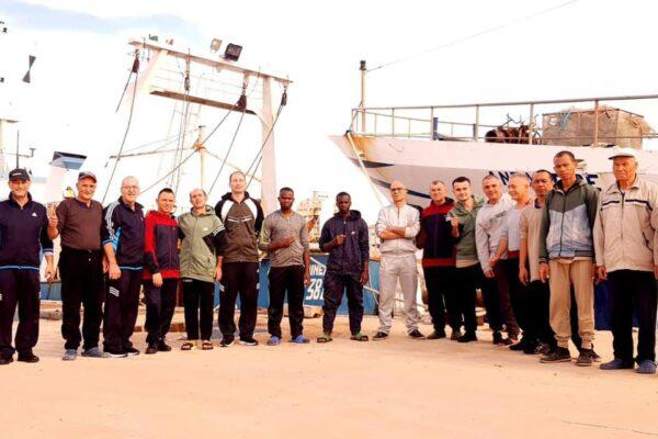 Liberati i pescatori italiani sequestrati in Libia: ritorno alla libertà dopo 108 giorni