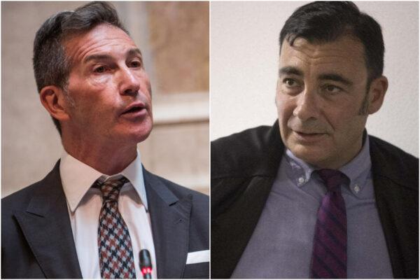 """L'intervista della segretaria Guglielmi fa arrabbiare Poniz e Albamonte: """"Su Davigo e Magistratopoli mancato confronto"""""""