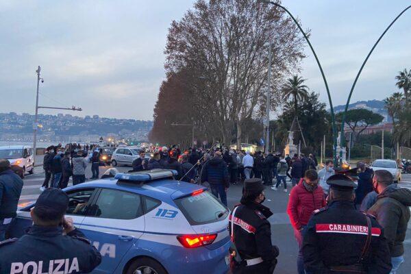 """Duecento imprenditori fanno causa a De Luca: """"200mila euro buttati, vogliamo il risarcimento"""""""