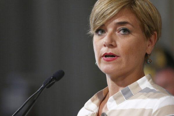 """""""Il tabacco riscaldato fa male, portiamo su le accise"""", parla Rossella Murioni (LeU)"""