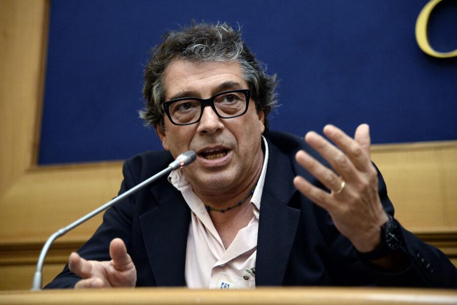 """Intervista a Sandro Veronesi: """"Governo debole per fare l'amnistia, ma liberarli si può"""""""