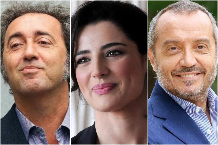 Il Pascale non abbandona pazienti e ricerca: parte la campagna favore dei malati oncologici con vip come De Giovanni, Sorrentino e Luisa Ranieri