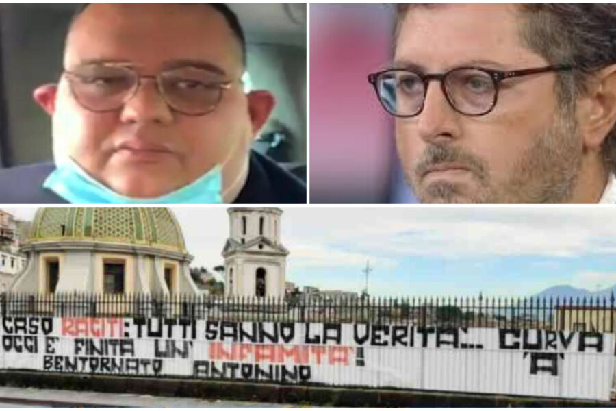 """Speziale libero per fine pena, l'autogol del giustizialista Borrelli: """"Ennesima vergogna"""""""