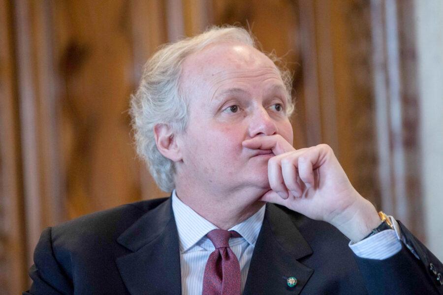 Banche, Stefano Lucchini è il nuovo presidente di Feduf