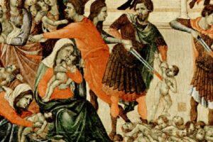 Festività di dicembre, perché il 28 si commemora la 'Strage degli innocenti'