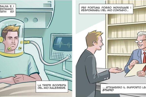 """""""Richiedi i danni se ti ammali in ospedale"""", l'Ordine dei Medici contro il volantino che incita i pazienti a fare causa"""