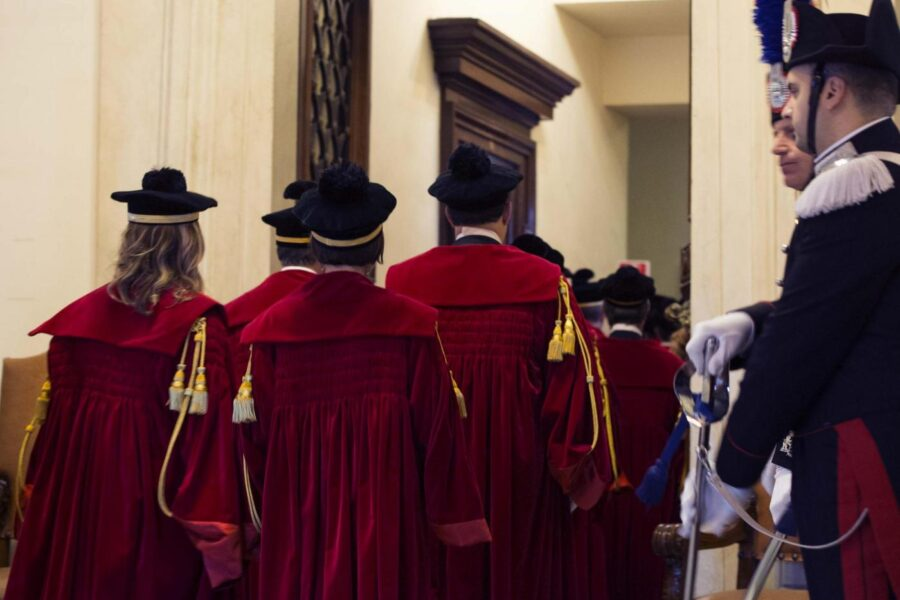 Correnti e pm narcisi rischiano di demolire l'ordine giudiziario