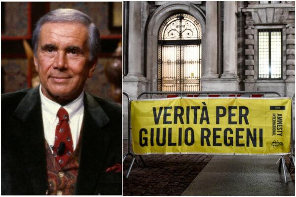 Il Paese che ha arrestato Tortora può ottenere la verità su Regeni?