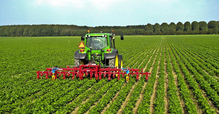 Agricoltura, Ministro Provenzano annuncia investimenti su innovazione tecnologica