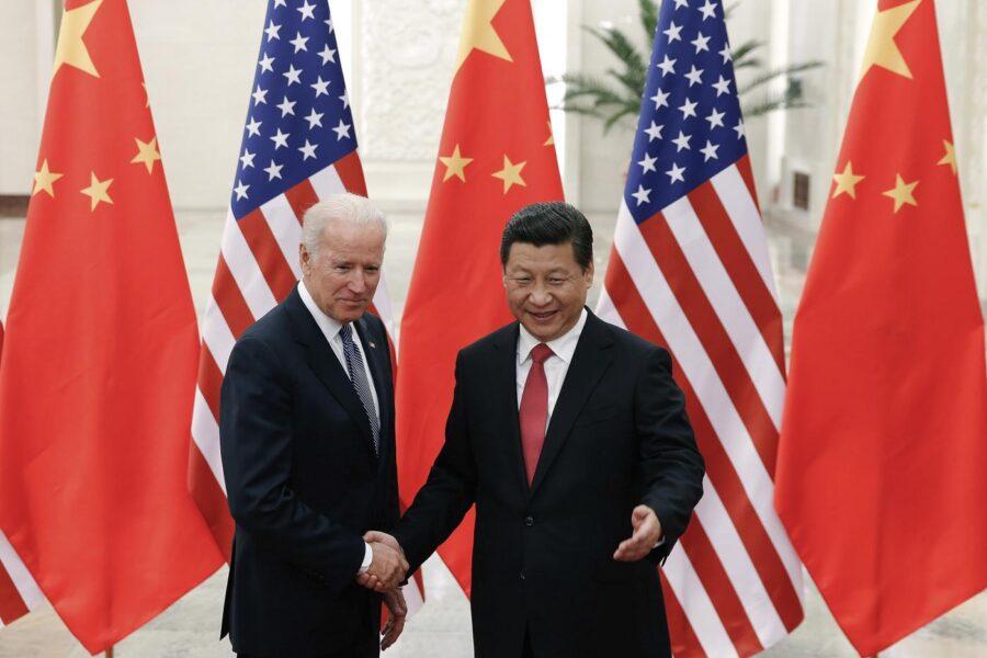 Trade wars: arriva Biden e la guerra con la Cina continua