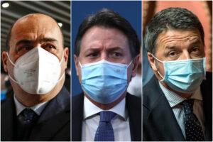 Conte al capolinea, dal 'ter' alle ipotesi Draghi o Cartabia: lo scenario per il governo