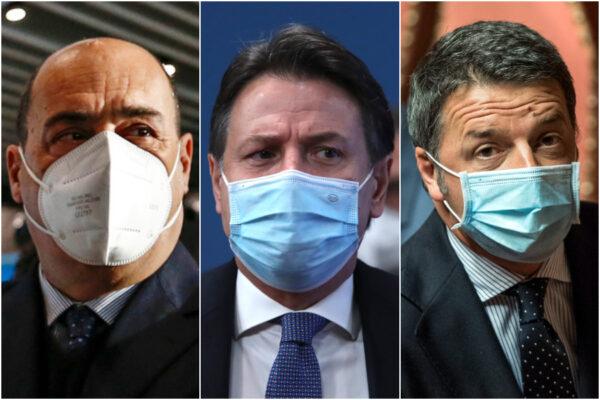 Conte al capolinea, cosa succede: dimissioni, consultazioni e appello a Renzi