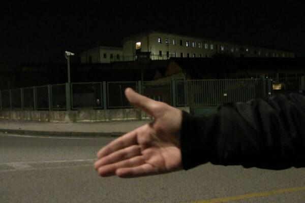 """Antonio rischia il Natale in carcere perché non c'è il braccialetto elettronico: """"È una vittima di Bonafede"""""""