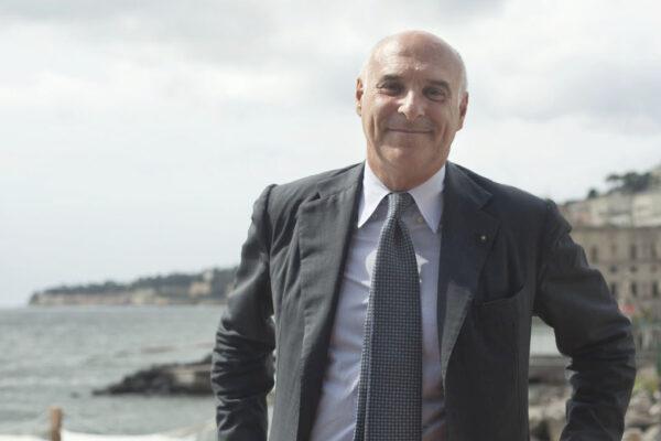 """""""I partiti hanno deluso, Napoli ha bisogno di un sindaco del fare"""", parla Maurizio Marinella"""