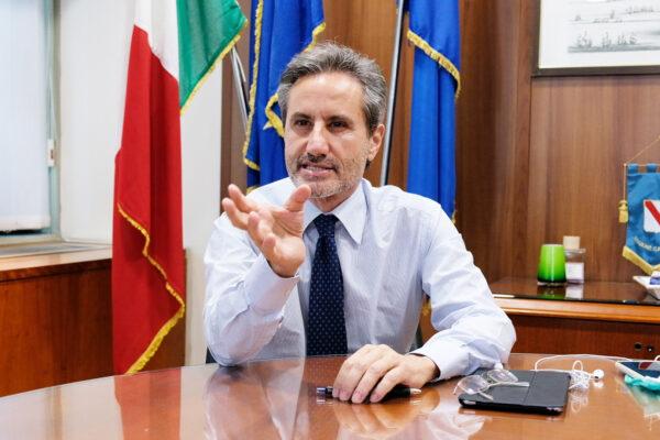 """""""Con Maresca il centrodestra si riprenderà Napoli dopo 30 anni"""", intervista a Stefano Caldoro"""