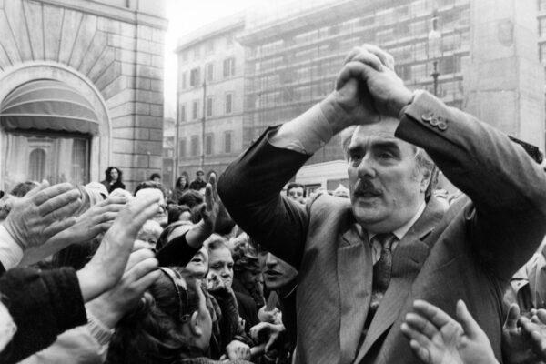 Chi era Vincenzo Muccioli, fondatore della comunità di San Patrignano e protagonista della serie SanPa
