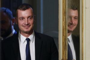 """Rocco Casalino non molla """"manco morto"""" Palazzo Chigi: """"Non mi dimetto perché lo chiede Renzi"""""""