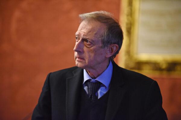 Piero Fassino indagato per turbativa d'asta: l'ex sindaco di Torino nell'inchiesta Ream bis