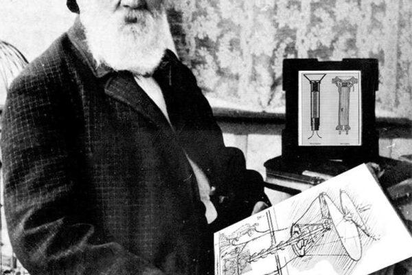 Come è nato il telefono, l'invenzione dell'italiano Antonio Meucci
