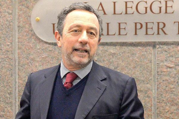 """""""Santalucia ha riaperto il dialogo, ma sulle carriere separate sbaglia"""", parla Gian Domenico Caiazza"""