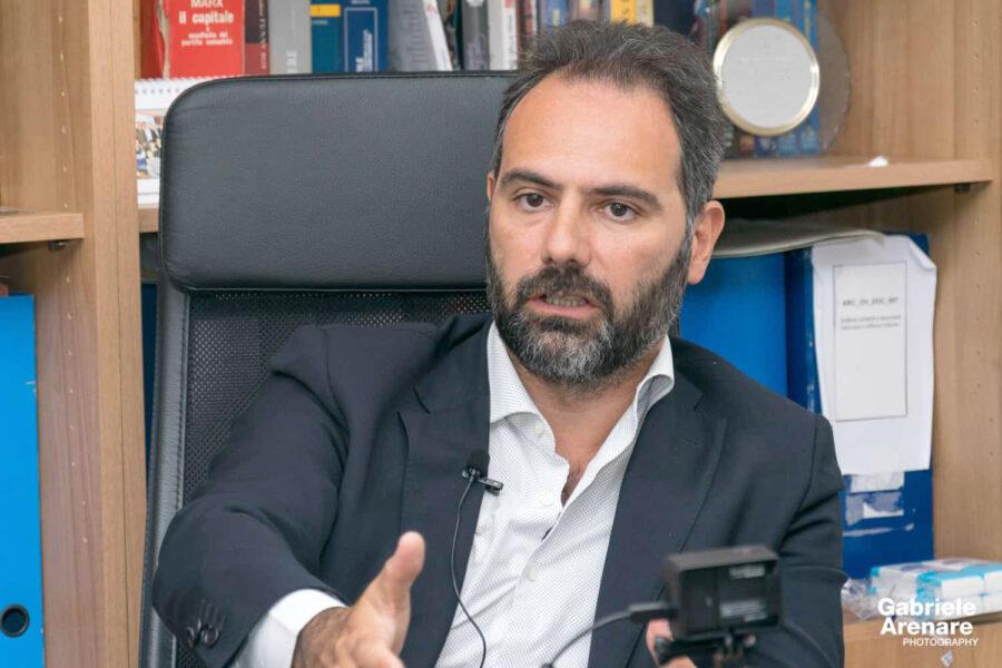 """La Commissione del Csm blinda Catello Maresca: """"Suo diritto candidarsi a sindaco di Napoli"""""""