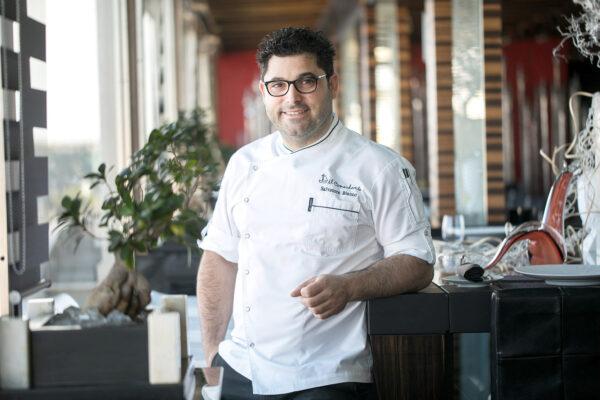 """Chef Salvatore Bianco si racconta: """"Così ho vinto la scommessa di unire tradizione e innovazione"""""""