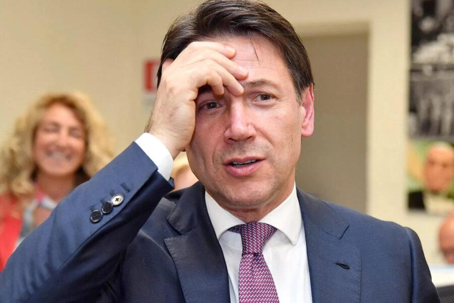 """""""Nasce 'Insieme', il nuovo partito di Conte"""": ma il premier smentisce"""