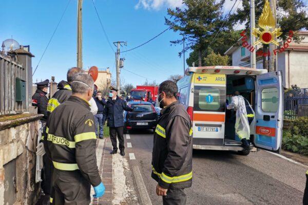 Intossicazione nel Covid Center, è strage: 5 morti e 7 feriti gravi a Roma