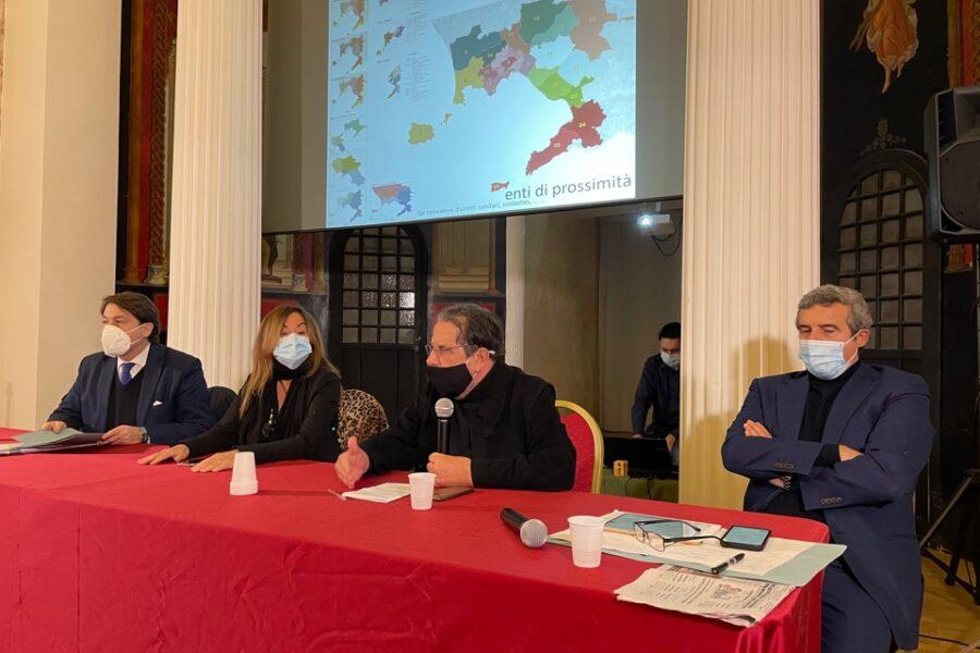 """Comunali 2021, Insieme per Napoli e Napoli Civile: """"La città non perda risorse, ora un Next Napoli"""""""